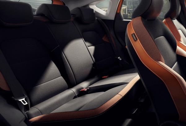 Renault Captur Intens Tce 140cv Gpf Micro Hibrido interior | Total Renting