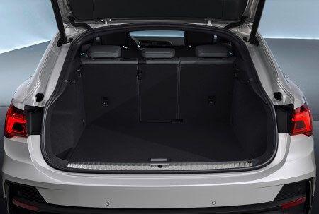 Renting Audi Q3 Advanced 35 Tdi 110kw 3 | Total Renting