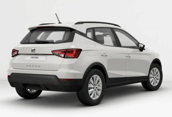 Seat Arona 1.0 Tsi 85kw 115cv Style Go Eco atras | Total Renting