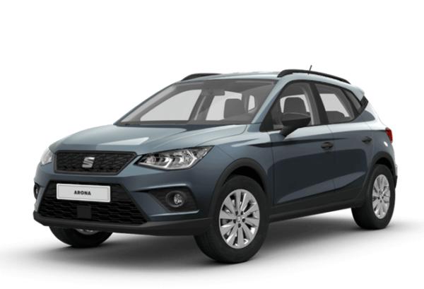 Seat Arona 1.0 Tsi 85kw 115cv Style Go Eco exterior 1 | Total Renting