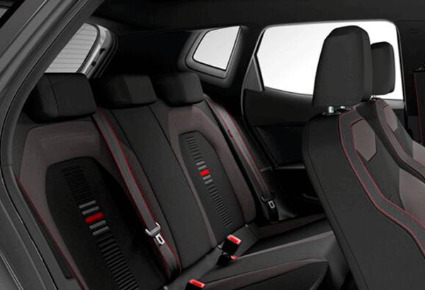 Seat Arona 1.0 Tsi 85kw 115cv Style Go Eco interior | Total Renting