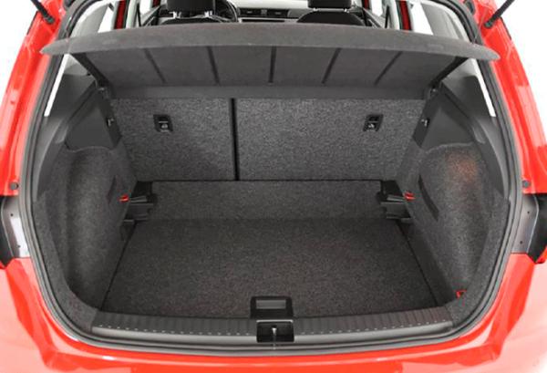 Seat Arona 1.0 Tsi 85kw 115cv Style Go Eco maletero | Total Renting