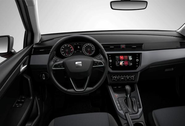Seat Arona 1.0 Tsi 85kw 115cv Style Go Eco tablero | Total Renting