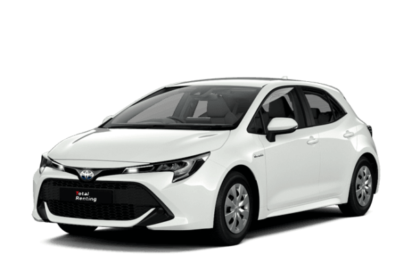 Toyota Corolla 125H Active Tech | Total Renting
