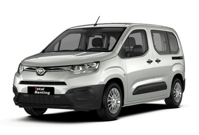 Toyota Proace City Combi 100cv L1 GX | Total Renting
