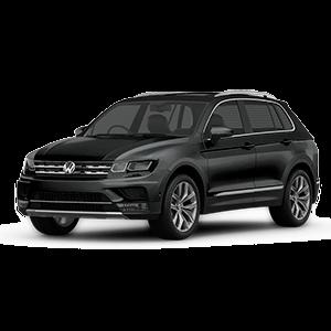 Renting Volkswagen Híbrido