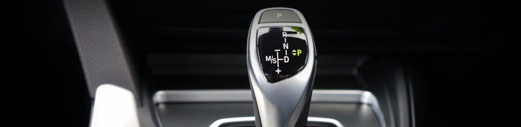 Trucos para conducir un coche automático