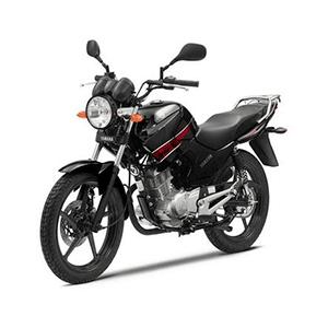 Renting Motos 125cc