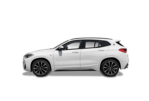 BMW X2 Sdrive18d horizontal   Total Renting
