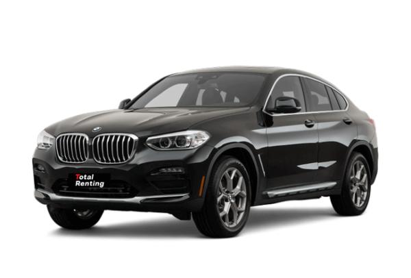 BMW X4 Xdrive20d SOPHISTOGRAU | Total Renting