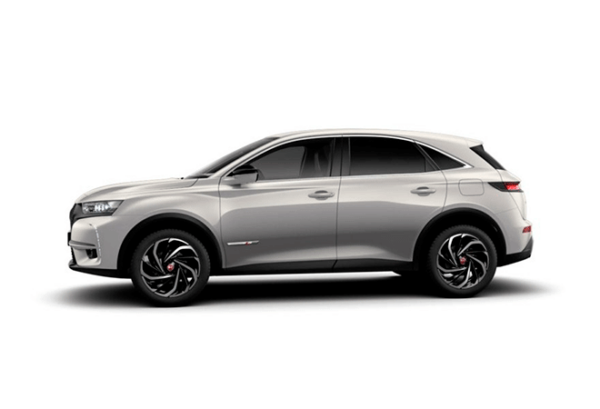 Ds7 Crossback 1.6 E Tense 225 Grand Chic Auto horizontal | Total Renting