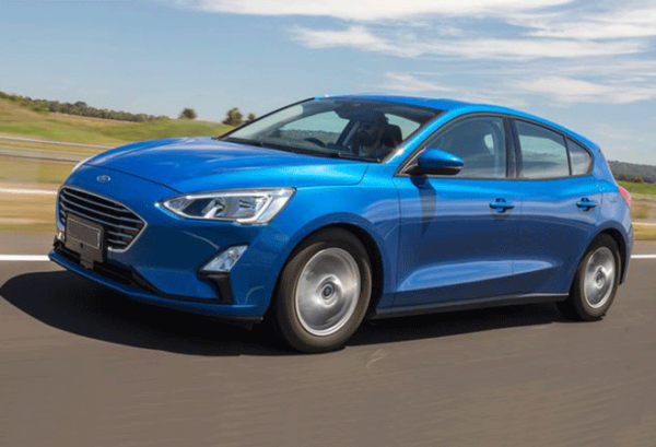 Ford Focus 1.5 Ecoblue 88kw Trend | Total Renting
