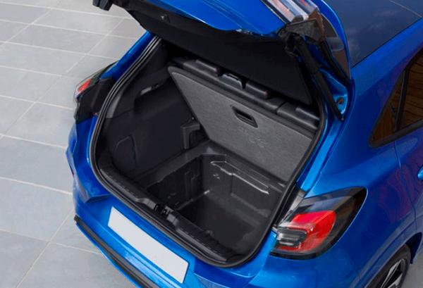 Ford Puma 1.0 Ecoboost Titanium Mhev maletero | Total Renting