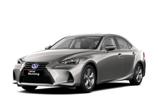 Lexus IS 300H Business   Total Renting