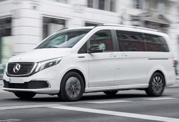 Mercedes Eqv 300 Largo e100 | Total Renting