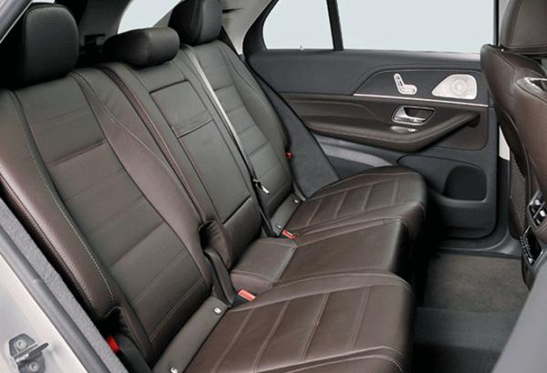 Mercedes GLB 2.0 Glb 200 D Dct interior | Total Renting