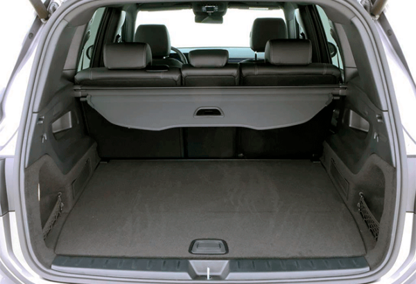 Mercedes GLB 2.0 Glb 200 D Dct maletero | Total Renting