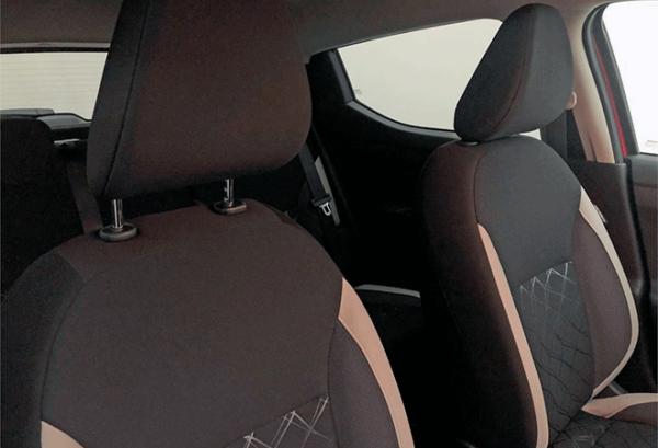 Nissan Micra ig interior | Total Renting