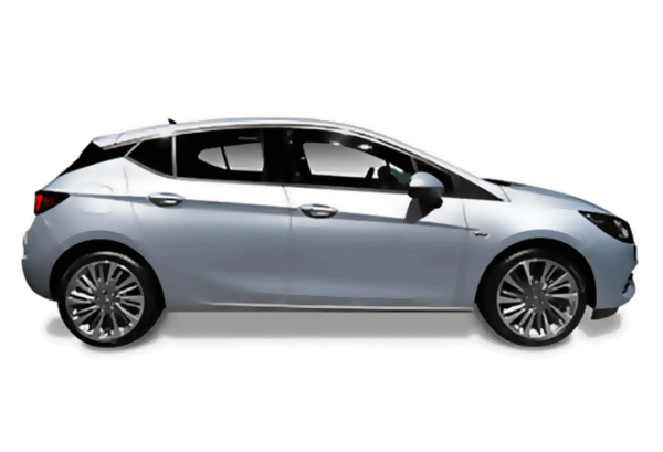 Opel Astra 1.2t Shl Gs Line horizontal | Total Renting