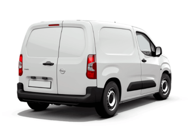 Opel Combo 1.5 Td S S Express L H1 650 atras | Total Renting