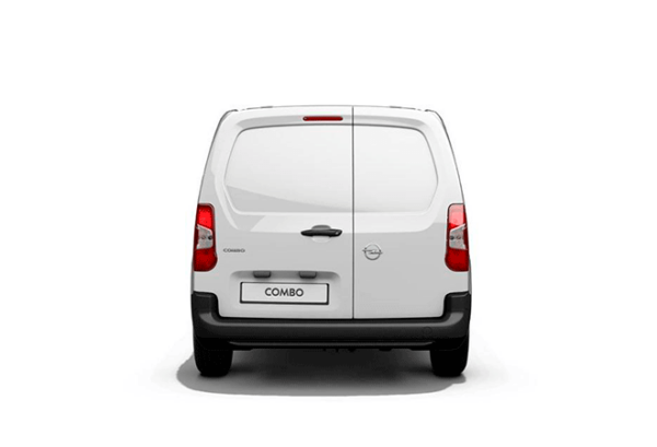 Opel Combo 1.5 Td S S Express L H1 650 | Total Renting