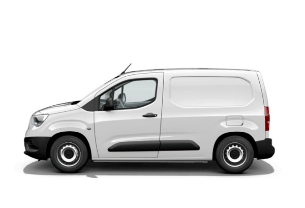 Opel Combo 1.5 Td S S Express L H1 650 horizontal | Total Renting