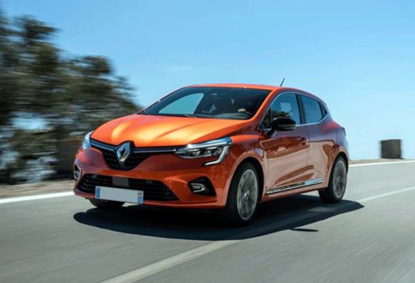 Renault Clio Intens Tce | Total Renting