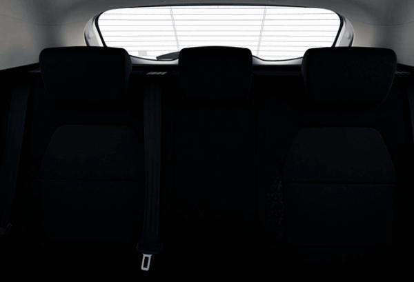 Renault Clio Intens Tce interior | Total Renting