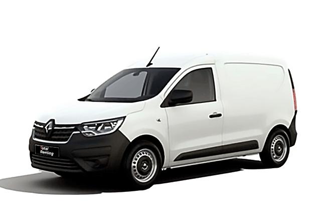 Renault Express Confort 1.5 Blue Dci 55 Kw 75 CV | Total Renting