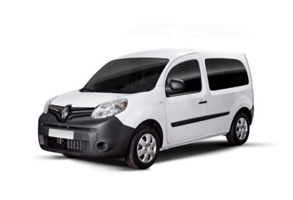 Renault Kangoo Furgon Profesional Blue Dci | Total Renting