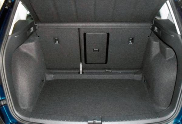 Seat Ateca 2.0 TDI SS Style Go maletero | Total Renting