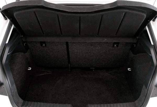 Seat Ibiza 1.0 Tsi Style maletero   Total Renting