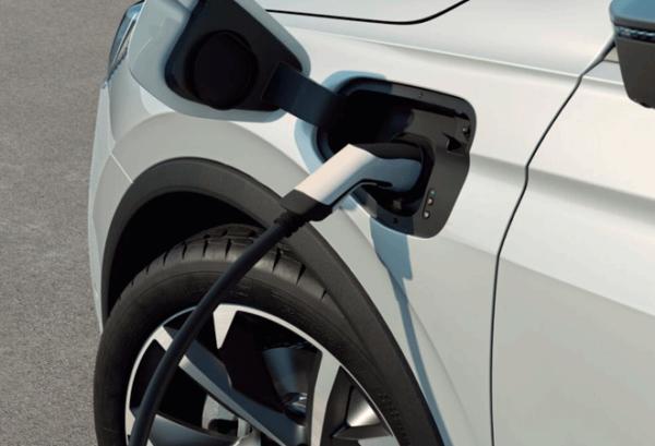 Seat Tarraco 1.4 E Hybrid atras | Total Renting