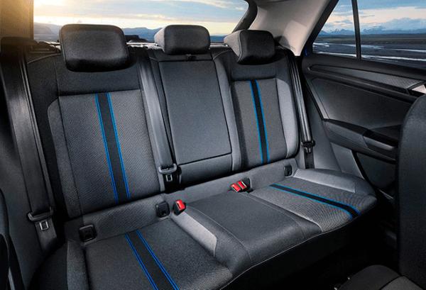 Volkswagen T Roc Edition 2.0 Tdi interior | Total Renting