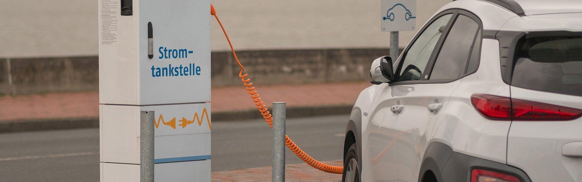 Ventajas e inconvenientes de los coches eléctricos