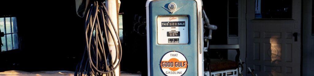 ¿Qué hacer si te quedas sin gasolina en el coche?