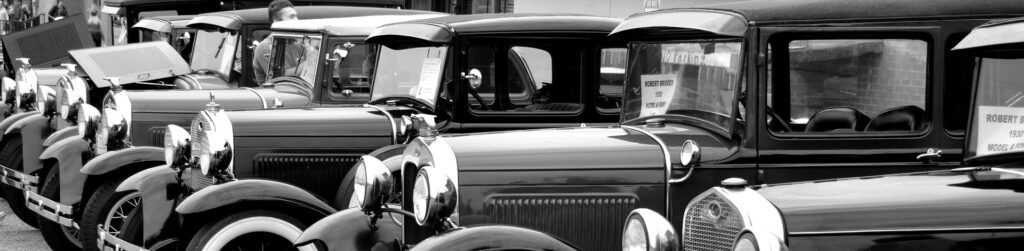 Los mejores coches de la historia