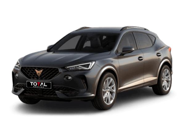 Cupra Formentor 1.5 TDI gris magnetic | Total Renting