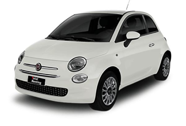 FIAT 500 Cult 1.0 Hibrido | Total Renting