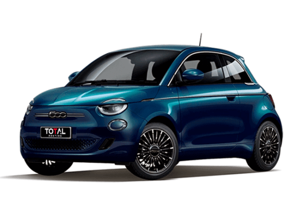 FIAT 500 Icon 31 1 | Total Renting