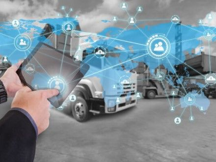 Fleet Management How Vehicle Tracking 2 | Total Renting