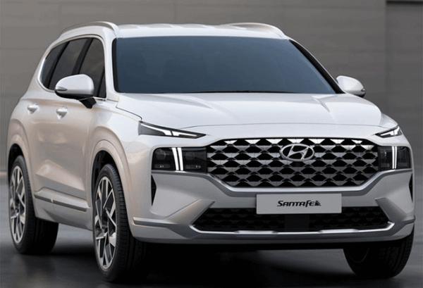 Hyundai Santa Fe 1.6 TGDI HEV Klass Auto | Total Renting