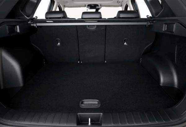 Hyundai Tucson 1.6 TGDI HEV Maxx Auto maletero | Total Renting