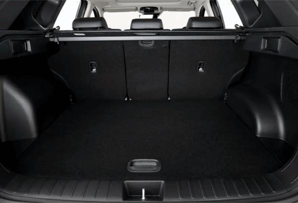 Hyundai Tucson 1.6 TGDI PHEV Maxx Auto 4x4 maletero | Total Renting