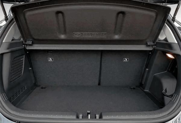 Hyundai i20 1.0 TGDi 100cv Klass maletero   Total Renting