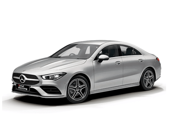 Mercedes CLA Coupe 180 | Total Renting