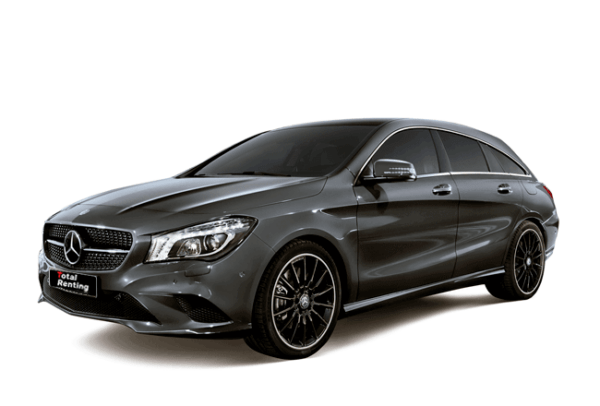 Mercedes CLA SB 200 | Total Renting