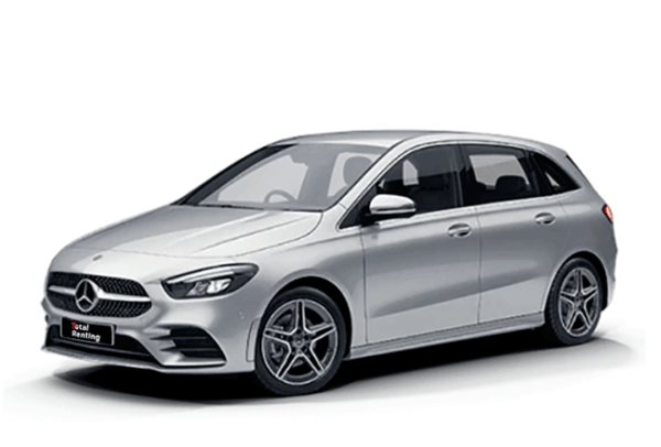 Mercedes Clase B 220 | Total Renting