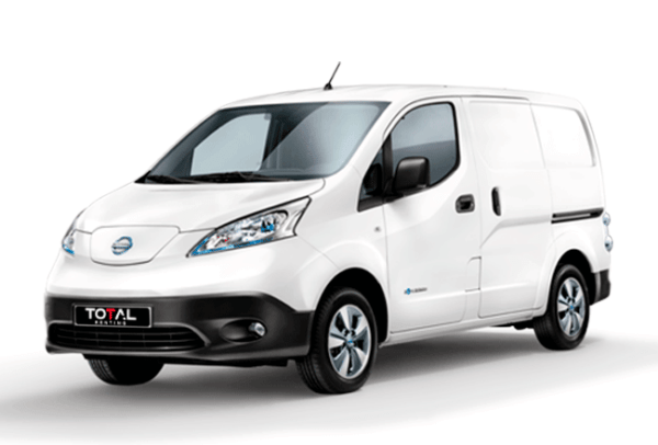 Nissan E NV 2000 1 | Total Renting