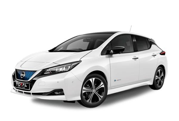 Nissan Leaf Acenta 1 | Total Renting